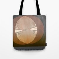 IT'S IN THE WILLOWS Tote Bag