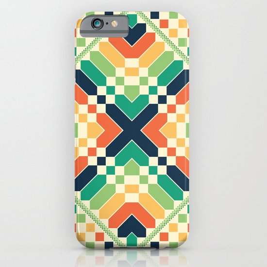 Retrographic iPhone & iPod Case