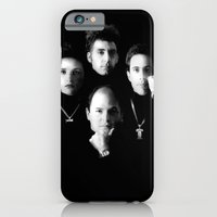iPhone & iPod Case featuring Death Row by Mitchell Mitchell