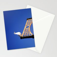 Brighton Bird Stationery Cards