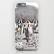 Night Carnival Slim Case iPhone 6s