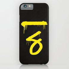No. 7. Dead Man Slim Case iPhone 6s
