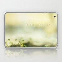 Tiny Universe Laptop & iPad Skin