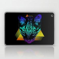 Rad Ocelot Laptop & iPad Skin
