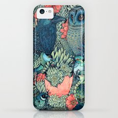Cosmic Egg iPhone 5c Slim Case