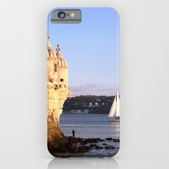 Passing Through iPhone & iPod Case