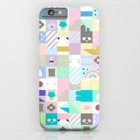 iPhone & iPod Case featuring For Japan with love by iamblueiampink