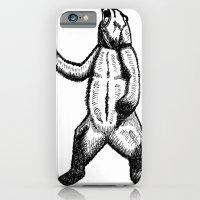 Gruff! iPhone 6 Slim Case