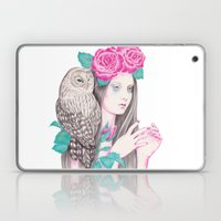 Blossomtime Laptop & iPad Skin