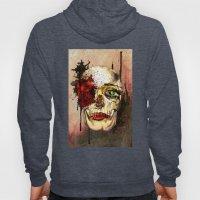 skull3 Hoody