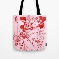 Prickly Feelings Tote Bag