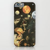 iPhone & iPod Case featuring MAPS by Ben Giles