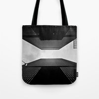 NYC Can Be Dizzying Some… Tote Bag