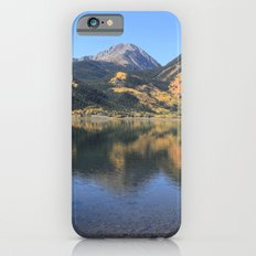 Twin Lakes, CO iPhone 6s Slim Case