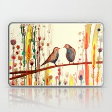 les gypsies Laptop & iPad Skin