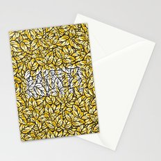 Mint! (Gold) Stationery Cards