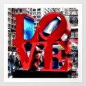 NewYork_2015_0602 Art Print
