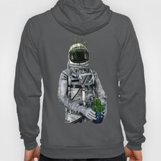 Cacti | Spaceman No:1 Hoody