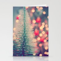 Seasons Greetings 3 -- R… Stationery Cards