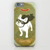 Super Dog iPhone 6 Slim Case