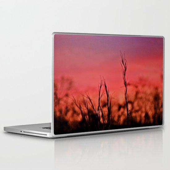 Losing Light Laptop & iPad Skin