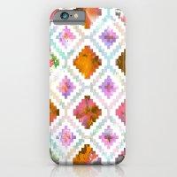 Aztec Sunrise iPhone 6 Slim Case