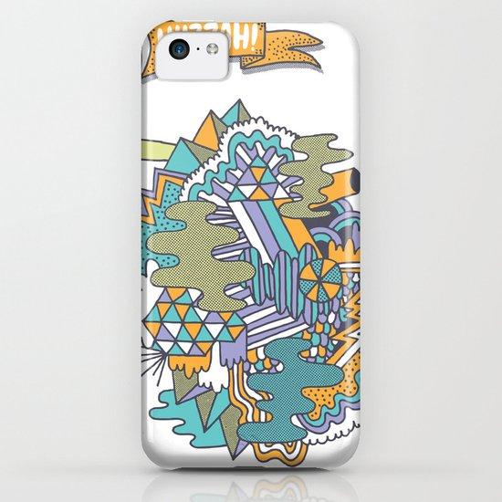 Huzzah! iPhone & iPod Case