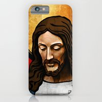 Jesus Christ iPhone 6 Slim Case