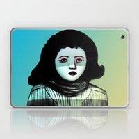 Miss F.  Laptop & iPad Skin