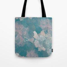 Skobeloff Floral Hues Tote Bag