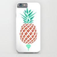 Sobriquet Pineapple. iPhone 6 Slim Case