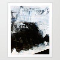 Variations 4 Art Print
