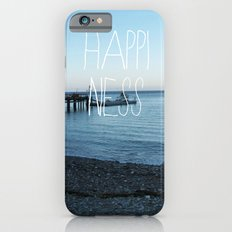 HAPPI-NESS iPhone 6s Slim Case