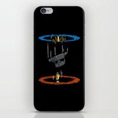 Paradox iPhone & iPod Skin