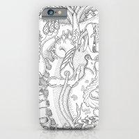 Wooloo iPhone 6 Slim Case