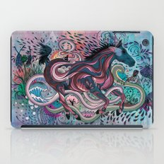 Poetry in Motion iPad Case