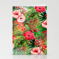Paraiso Stationery Cards