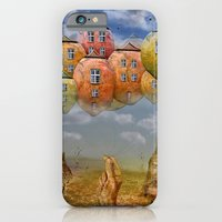 iPhone & iPod Case featuring Sweet Home by teddynash