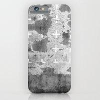 Graffiti No. 0469 iPhone 6 Slim Case