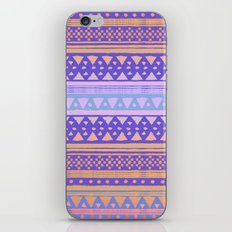 BOHO BANDANA iPhone & iPod Skin