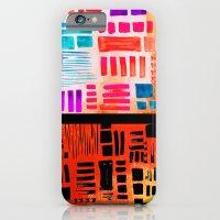 Sense VI iPhone 6 Slim Case