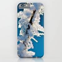 Iced Twig iPhone 6 Slim Case