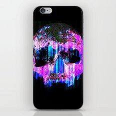 The Internal iPhone & iPod Skin