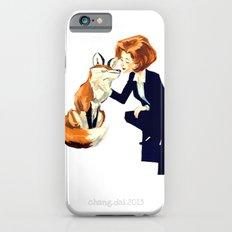 Trust of the Fox Slim Case iPhone 6s