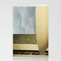 Brasilia, Brazil Archite… Stationery Cards
