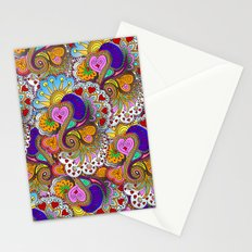 Such a perfect day Stationery Cards