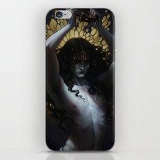 Forsaken iPhone & iPod Skin
