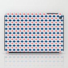 Beach Floral iPad Case