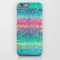 iPhone & iPod Case featuring Summer Surf by Lisa Argyropoulos