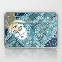 Gods And Monsters #7 The… Laptop & iPad Skin